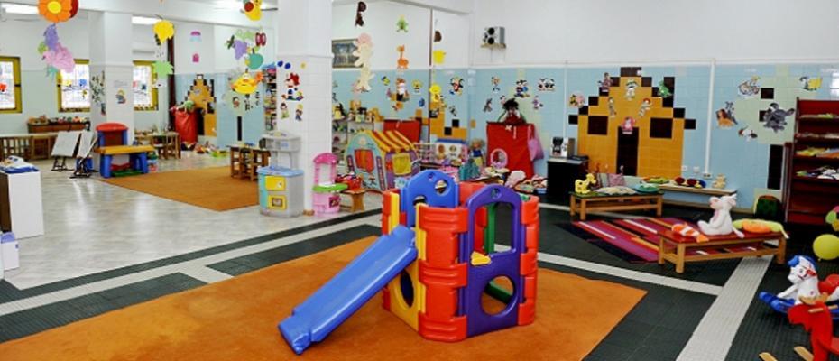 Τρίπτυχο αιτημάτων για τους παιδικούς σταθμούς του Ναυπλίου