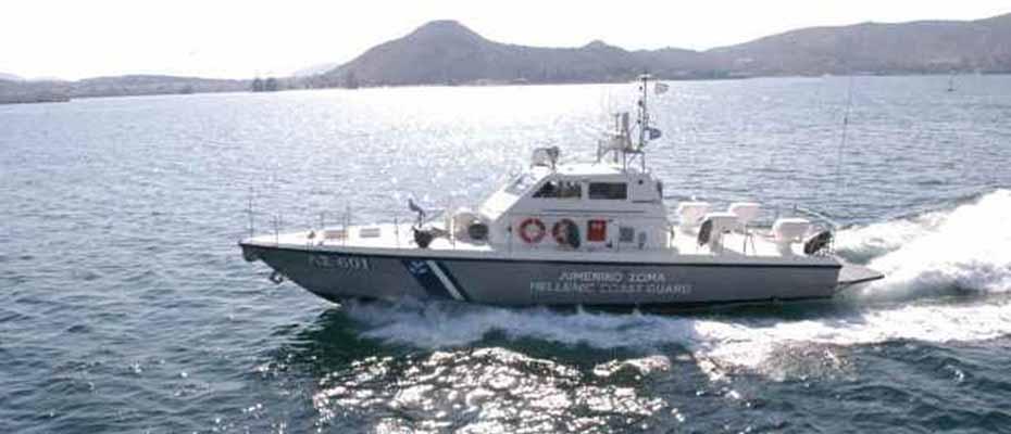 κάφη ψάχνουν την μοιραία βάρκα στο Τολό