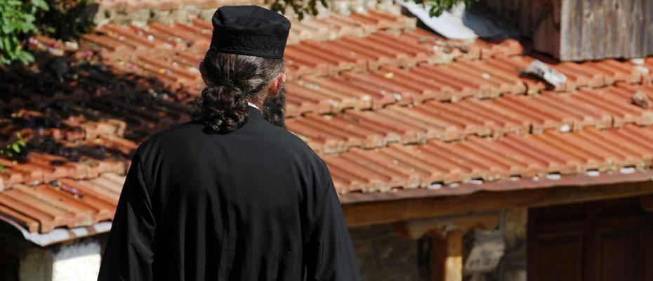 Ιερέας Μάνη