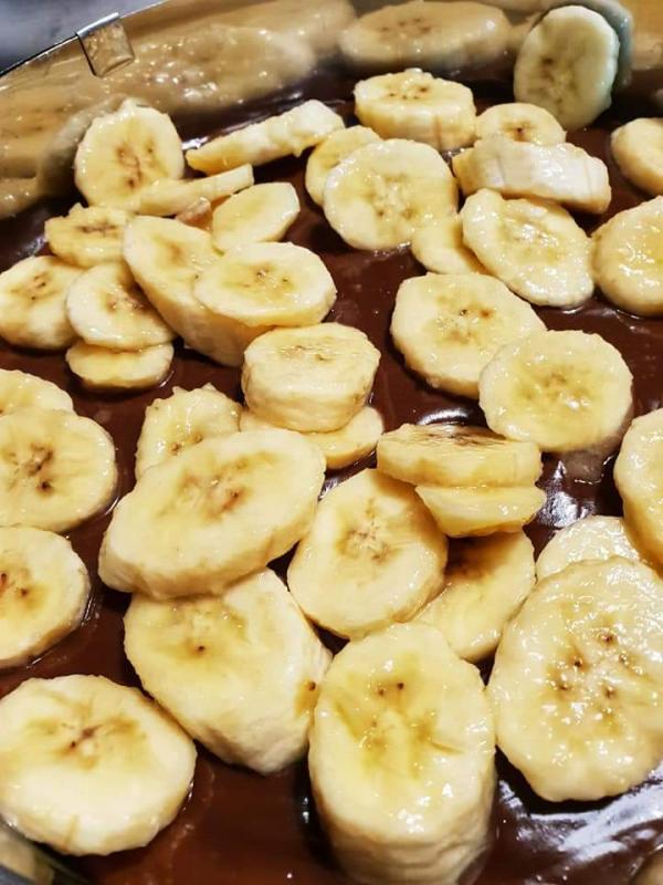 Μπανανες