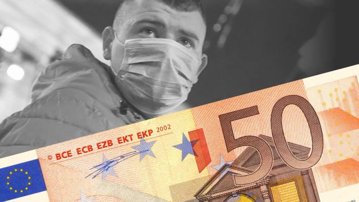 λεφτά για τον κορωνοϊό