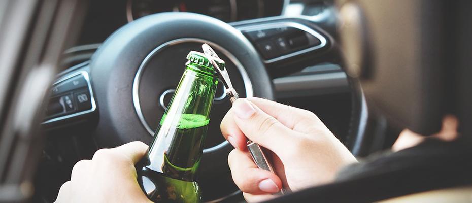 36 oδηγοί μεθυσμένοι στους δρόμους της Πελοποννήσου