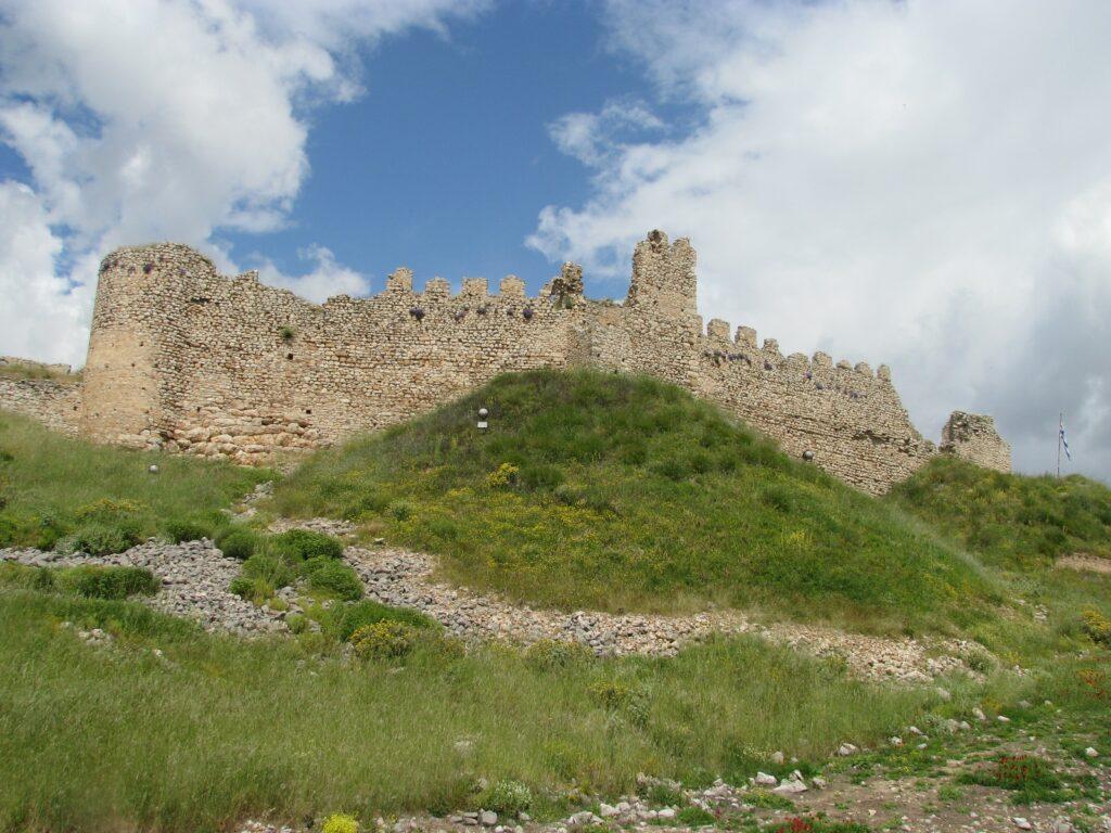 Εικ.5: Η Λάρισα του Άργους