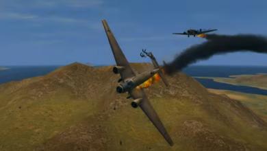 Αερομαχία 1940 Ελλάδα Ιταλία